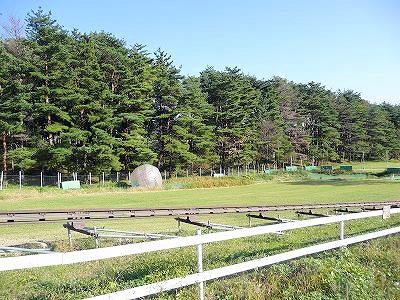 赤城高原牧場