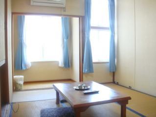見晴荘部屋3