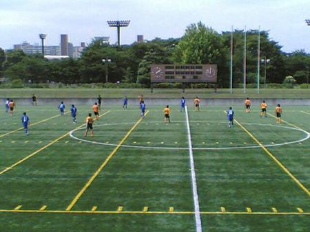 第43回全国社会人サッカー選手権大会関東予選
