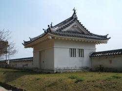本丸東の櫓
