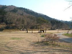 柳の馬場と犬馬場