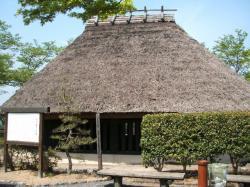 大型竪穴遺構