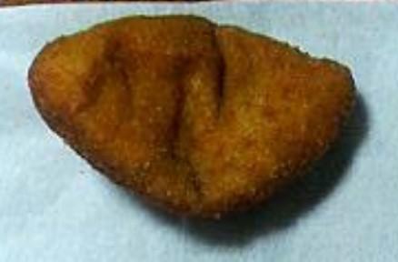 中井パン店カレーパン
