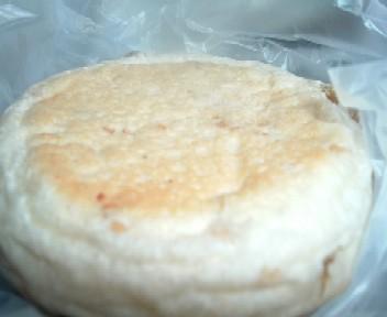 HOKUOのくるみカマンベールパン