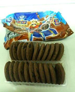 王子クッキー