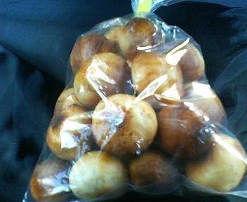 下田のパン屋