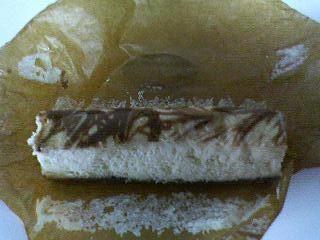 シェイリエのチーズケーキ