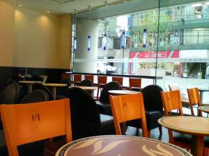 ニューヨーカーズカフェ
