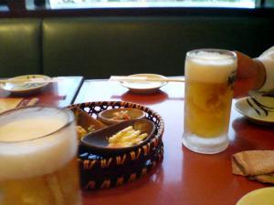 ビールワタミ