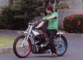 早川清太郎選手