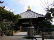 第一番 霊山寺 3