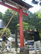 torii 1