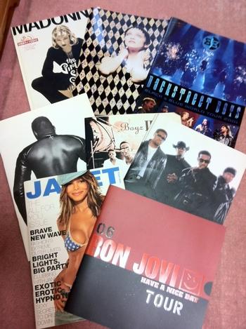 JAPAN TOUR ARTISTS