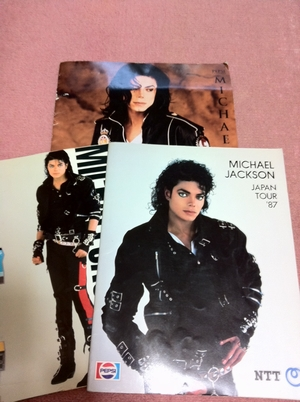 Michael JAPAN TOUR