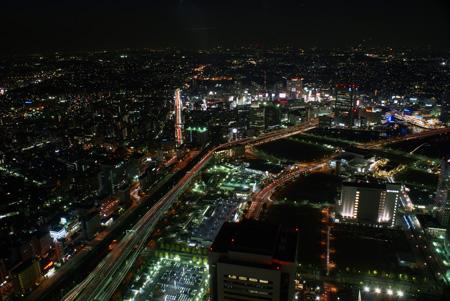 横浜駅方向2