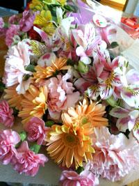母の日2011-1