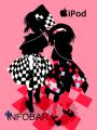 松子&鯉美 多色版