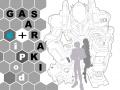 ロボット (ガサラキ) 主戦Ver.