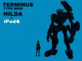 ヒルダ+ターミナス type R808