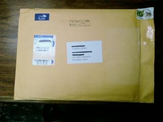 IQD封筒1