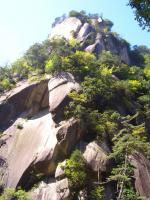 昇仙峡その1