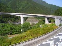 恐怖のループ橋