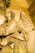 イタリア天使