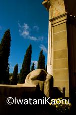 イタリア スタリエーノ