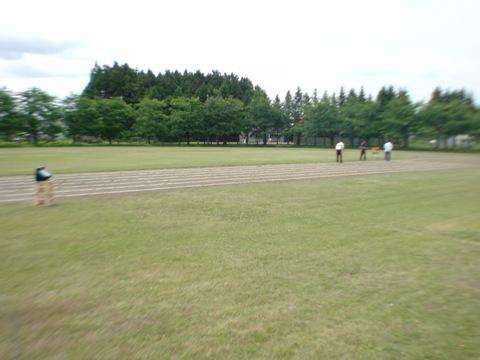 県民駅伝2011選考会
