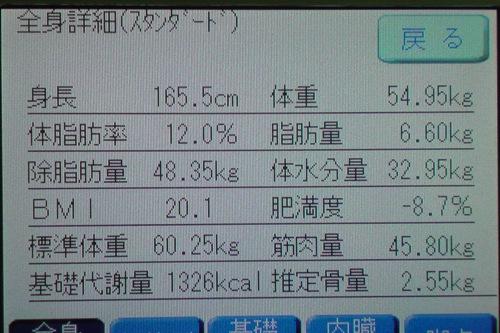 2011.05体脂肪