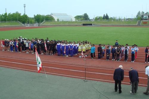 2011スポ少フェス