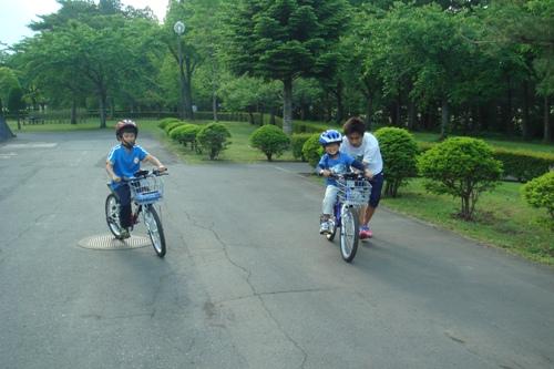 2011.06自転車1