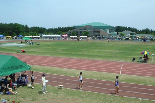 2011中体連