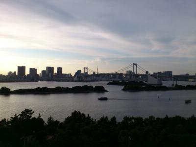 2011日航ホテル東京