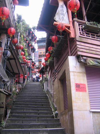 悲情城市 小上海茶飯館