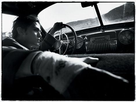 drive?