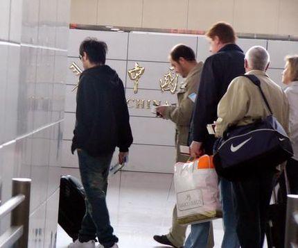 上海空港1