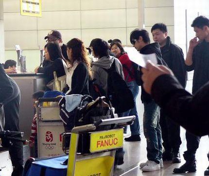 上海空港2