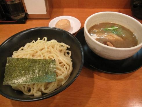 つけ麺マン