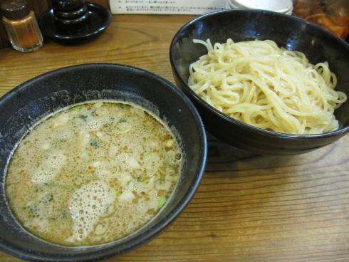 つけ麺 上方屋 五郎ヱ門 (2)