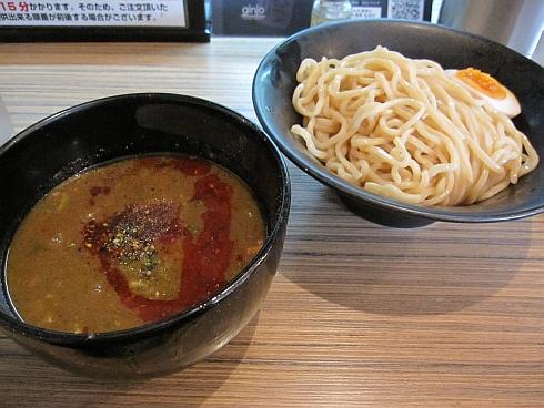 吟醸らーめん 久保田 本店 (9)