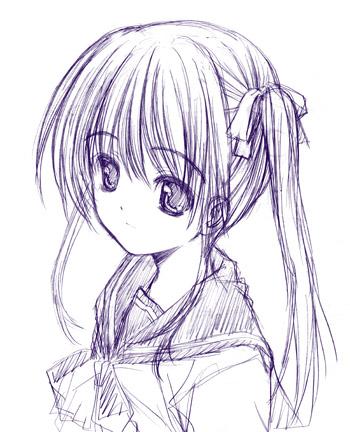 セーラー少女02