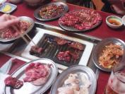 蒙古園 焼肉