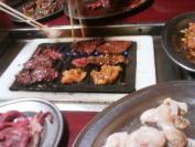 蒙古園焼肉