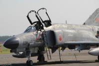 千歳航空祭F-4EJ改/RF-4Eファントム