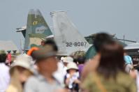 千歳航空祭2011年