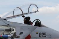 千歳航空祭 F-15イーグル