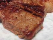 佐々木畜産 ロースステーキ