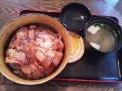 豚丼一番 特上ロース