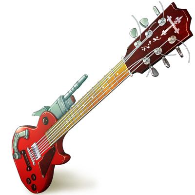 ギターマシンガン
